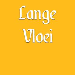 Lange Vloei