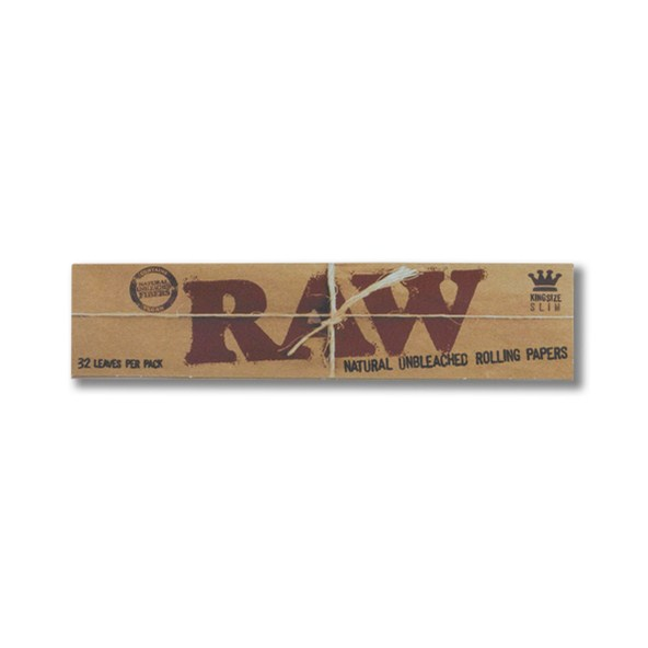 RAW Classic Kingsize Slim