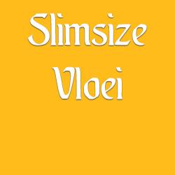 Slimsize Vloei