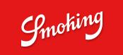 Smoking Vloei Logo