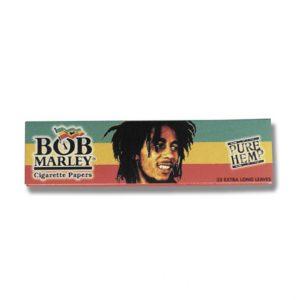 Smoking Bob Marley Kingsize Pakje