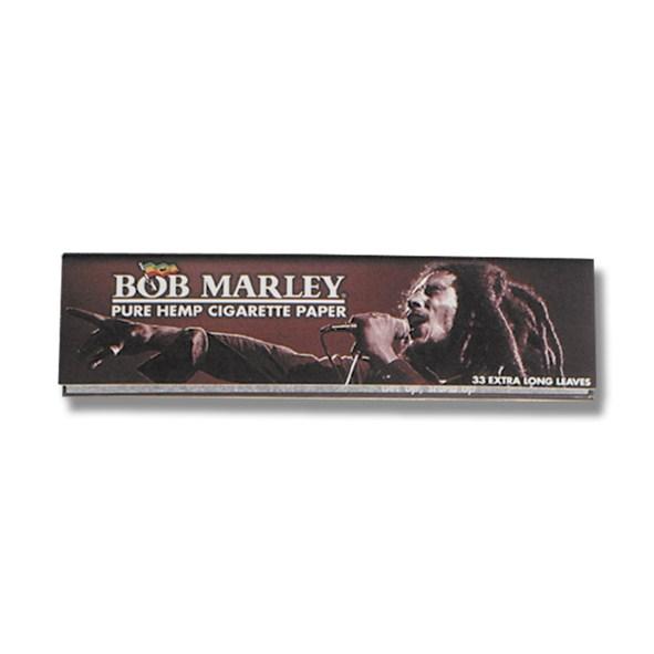 Smoking Bob Marley Kingsize Pakje 2