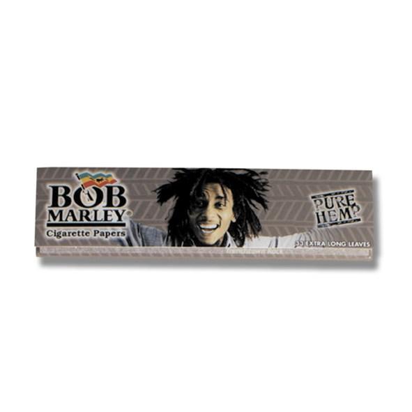 Smoking Bob Marley Kingsize Pakje 3